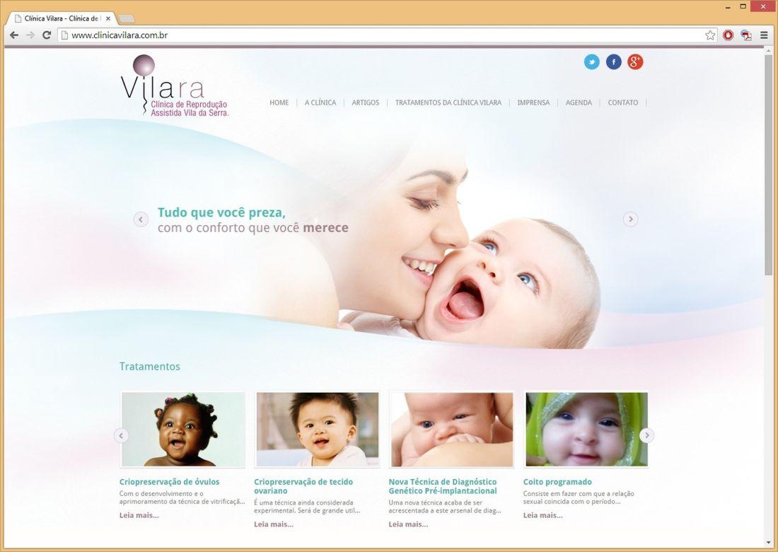 Clínica Vilara